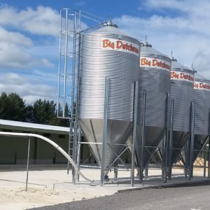 Auger Fill Systems